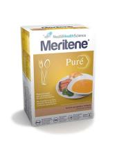 MERITENE PURE' VITELLO CON VERDURE 6 BUSTE DA 75 G