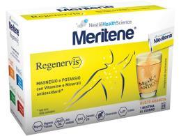 MERITENE REGENERVIS GUSTO ARANCIA 20 BUSTINE DA 4,2 G
