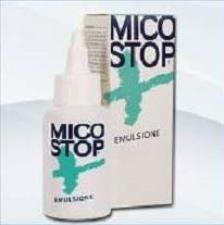 MICOSTOP EMULSIONE LENITIVA PROTETTIVA - 50 ML