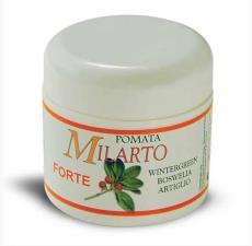 MILARTO FORTE POMATA PER MUSCOLI - 50 ML