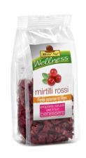 MISTER NUT WELLNESS MIRTILLI ROSSI - 25 G