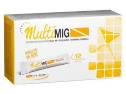 MULTIMIG 12 STICK PACK DA 15 ML