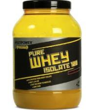 MULTIPOWER PROFESSIONAL PURE WHEY ISOLATE 100 - GUSTO CHOCOLATE DREAM - 908 GR
