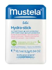 MUSTELA HYDRA STICK ALLA COLD CREAM 10 ML