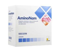 NAMED AMINONAM 30 BUSTE