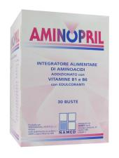NAMED AMINOPRIL 30 BUSTE
