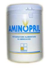 NAMED AMINOPRIL INTEGRATORE DI AMINOACIDI - 150 COMPRESSE