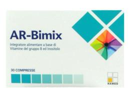 NAMED AR-BIMIX BIONAM 30 COMPRESSE