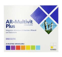 NAMED® AR-MULTIVIT PLUS 28 BUSTE