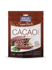 NAMED BIOGLAN SUPERFOODS CACAO 100 G