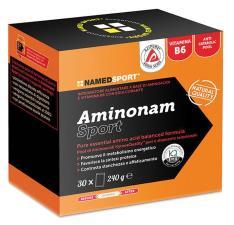 NAMED SPORT® AMINONAM SPORT 30 BUSTE DA 8 G