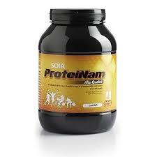 NAMED SPORT PROTEINAM SOIA GUSTO CACAO - 500 G