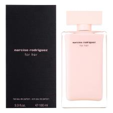 NARCISO RODRIGUEZ FOR HER EAU DE PARFUM 100 ML SPRAY