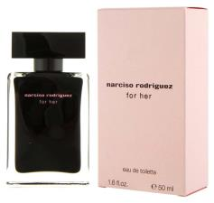 NARCISO RODRIGUEZ FOR HER EAU DE TOILETTE VAPO 50 ML