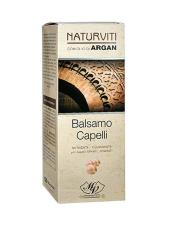 NATURVITI ARGAN BALSAMO CAPELLI 200 ML