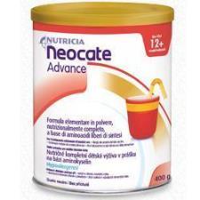 NEOCATE ADVANCE LATTE IN POLVERE DA 12 MESI IN POI - 400 G