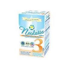 NEOLATTE 3 - LATTE PER LA CRESCITA DAI 12 MESI - 750 G