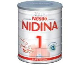 NESTLE NIDINA 1 LATTE IN POLVERE PER LATTANTI - 800 G