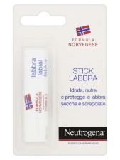 NEUTROGENA STICK LABBRA SECCHE 4,8 G