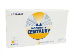 NOMABIT CENTAURY 6 TUBI MONODOSE DA 1 G