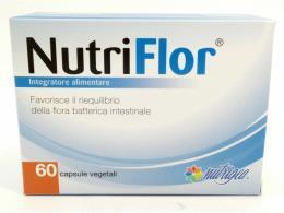 NUTRIFLOR 60 CAPSULE
