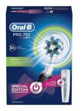 oral b spazzolini elettrici