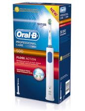 ORAL B PROFESSIONAL CARE 500 FLOSS ACTION