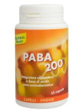 PABA 55 CAPSULE