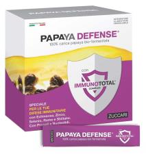 PAPAYA ZUCCARI DEFENSE 30 BUSTINE DA 3,08 G