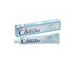 PASTA DEL CAPITANO DENTIFRICIO OX ACTIVE WHITENING - 75 ML