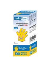 PEDIAFLUOR GOCCE 7 ML
