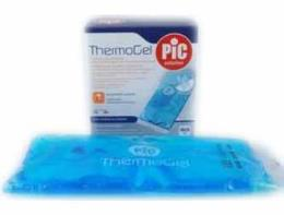 PIC SOLUTION THERMOGEL CUSCINO PER TERAPIA CALDO FREDDO 10 x 26 CM