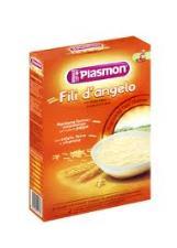 PLASMON PASTINE DA 6 A 36 MESI - FILI D ANGELO - 340 G
