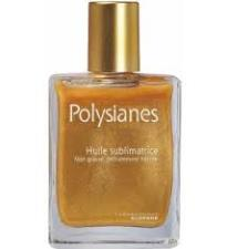 POLYSIANES SOLARI - OLIO SUBLIMATORE - 50 ML