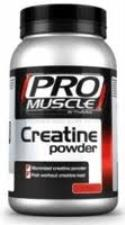 PRO MUSCLE CREATINE POWDER  300 g