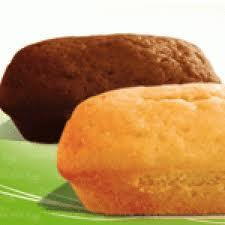 PROTOCAKE VITA PLUM CAKE GUSTO CACAO