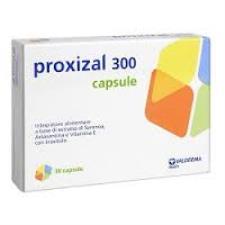 PROXIZAL 300 INTEGRATORE ALIMENTARE PER IL NORMALE FUNZIONAMENTO DELLA PROSTATA - 30 CAPSULE