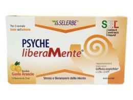 PSYCHE LIBERAMENTE® 10 FLACONCINI DA 10 ML