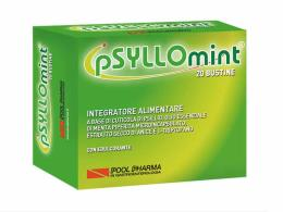 PSYLLOMINT INTEGRATORE PER GONFIORI E DOLORI ADDOMINALI - 20 BUSTINE DA 3 G