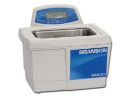 PULITRICE AD ULTRASUONI BRANSON 2800 CPXH - 2.8 l