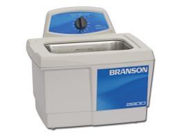 PULITRICE AD ULTRASUONI BRANSON 2800 M - 2.8 l