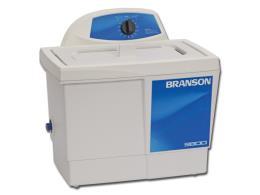 PULITRICE AD ULTRASUONI BRANSON 3800 M - 5.7 l