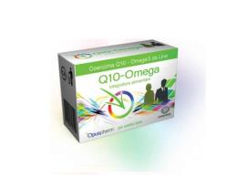 Q10 OMEGA 30 COMPRESSE DA 1,3 G