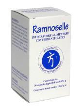 RAMNOSELLE INTEGRATORE BROMATECH 30 CAPSULE