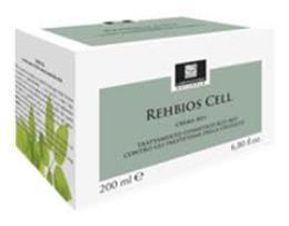 REHBIOS CELL CREMA ECO BIO - TRATTAMENTO CONTRO GLI INESTETISMI DELLA CELLULITE - 200 ML