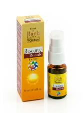 RESOURCE REMEDY spray 10 ml
