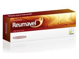 REUMAVEL® CREMA 50 ML