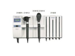 RI-FORMER STAZIONE DIAGNOSTICA 3.5-230V - standard - Xenon