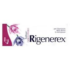RIGENEREX® CREMA CORPO ANTIAGING 200 ML