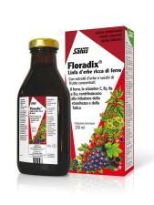 SALUS FLORADIX® LINFA DI ERBE RICCA DI FERRO 250 ML